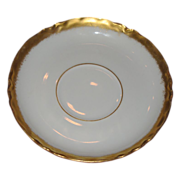 SALE Hechenruether Selb Bavaria saucer