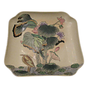 SALE Decorative plate Hand painted