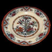 SALE Vintage Petrus Ragout plate   Ceres pattern