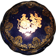 Limoges Imperial box