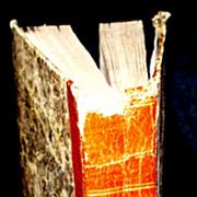 "Antique Book "" Tales of a Grandfather"" 'Scottish History'  Hugh Littlejohn, Esq. 183"