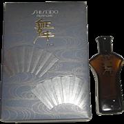 Vintage Shiseido Mai Perfume Mint in Original Box