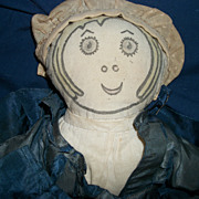 Printed Cartoon character Ella Cinders Doll Free P&I US BUYERS