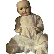 "15"" AM 971 German Character baby Doll  Free P&I US Buyers"