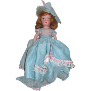 Kerr & Hinz Story book Doll Melody Bisque Mary Doll Free P^I US Buyers
