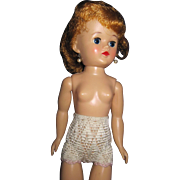 Lovely Redhead Jill Walker Doll Free P&I US Buyers