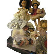 Nice Ginger Doll Collection Tagged outfit Free P&I US Buyers
