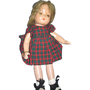 Composition Effanee Patricia Doll Free P&I US Buyers