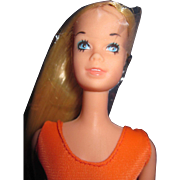 1976 SL Blonde Barbie Doll vgc Free P&I US Buyers!
