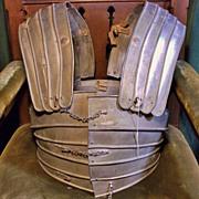 REDUCED Greek / Roman style Armor, MGM Studios