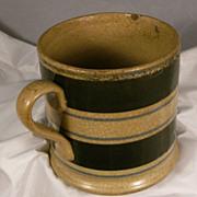 Mocha Ware Tankard or Mug