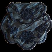 Antique Victorian pocket/purse