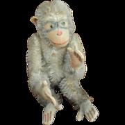 Steiff Jocko early jointed monkey