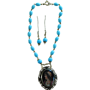 """SALE French portrait doll jewelry for 24""""-30"""""""