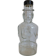 Lincoln Bank Bottle - Lincoln Foods