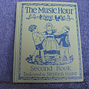 SALE The Music Hour Second Book