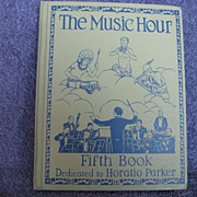SALE The Music Hour Fifth Book