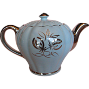 Sudlow's Burslem Made in England 4 Cup Teapot