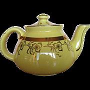 Hall China New York Teapot 2-Cup