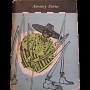 Annancy Stories Beacon Ginn Library