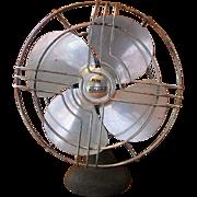 Vintage Knapp-Monarch KM St. Louis Koldair Electric Fan