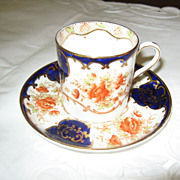 Beautiful Aynsley Bone China Demitasse