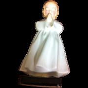 Royal Doulton Bedtime Figure
