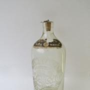 Mumby & C0 Soda Water Bottle