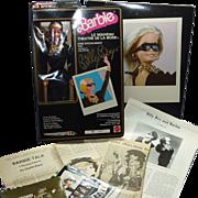 1985 Billy Boy Barbie with Documentation