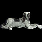 SALE Borzoi Fashion's Companion Dog, WINTER SALE!