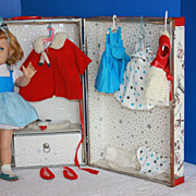 First Edition Chatty Cathy Play Set