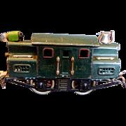 SALE *Final Clearance -Lionel Prewar New York Central 153 Engine ~ Green