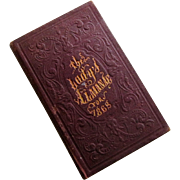 The Lady's Almanac For 1868, George Coolidge