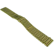 REDUCED 18K Gold Original Solid Corum Mens Watch Band
