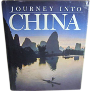 Journey into China by National Geographic