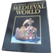 Boxed Two Volume Set Horizon History of Medieval World