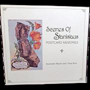 Scenes of Stanislaus Postcard Memories
