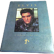 Elvis A Tribute to His Life