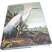 SOLD John James Audubon The Watercolors for The Birds of America - Red Tag Sale Item