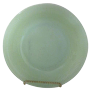 REDUCED Jadeite Soup Bowl Fire King Oven Ware