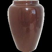 Myrtlewood Vase from The House of Myrtlewood Coos Bay OR