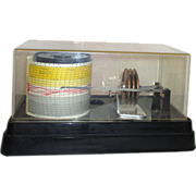 Synchron Barometer in Plastic Case