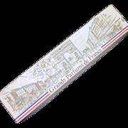 Grands Parfums de France 10 Miniature Bottles