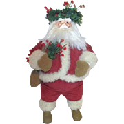 Hallmark Pere Noel Father Christmas in Original Box