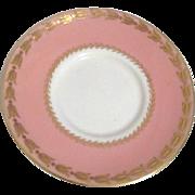 Set of 4 Royal Worcester Saucers/Plates
