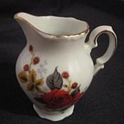 Vintage Small Pitcher from Bavaria
