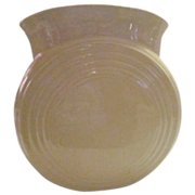 Light Yellow Classical Style Vase