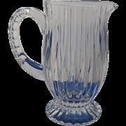 Misaka crystal pitcher, Park Lane