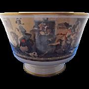 SOLD Yankee Doodle Bicentennial Bowl by Gorham