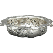 Gorham Martele .9584 Sterling Silver Fruit Bowl c. 1917 #LRL